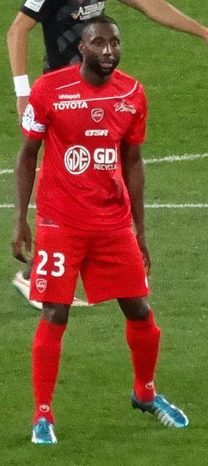 Sékou Baradji