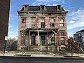 Sellers Mansion (1868), 801 N. Arlington Street, Baltimore, MD 21217 (25479250917).jpg
