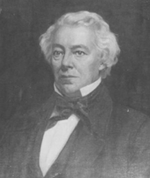 George Evans (American politician)