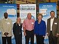 Senator Stabenow visits Clean Rooms International (6099591291).jpg