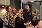 Senior leaders visit South Carolina Emergency Management Division (29846784687).jpg