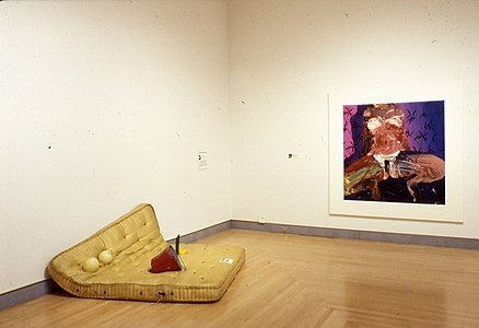 an overview of the art exhibition sensation Advanced placement art history exam a modern and contemporary art study set for test-takers, teachers, and lifelong learners alike.