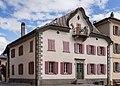 Sent, (1430 m.) dorp in kanton Graubünden in Zwitserland 09-09-2019 (actm.) 30.jpg