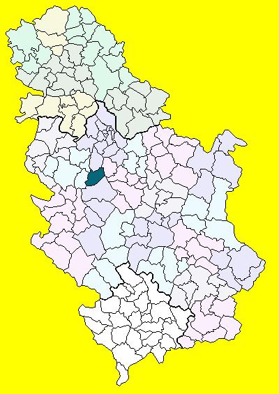 Serbia Ljig