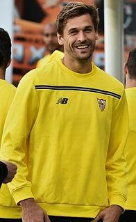 Fernando Llorente Spanish association football payer