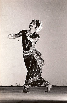 Sharmila Biswas, Odissi dancer.jpg
