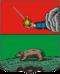 Coat of Arms of Shenkursk (Arkhangelsk oblast) (1780).png