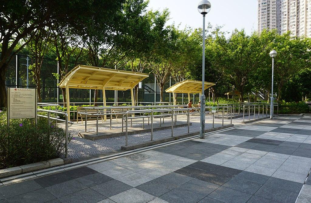 File:Sheung Ning Playground Walking Tiles jpg - Wikimedia