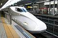Shinkansen New700 (2145527752).jpg