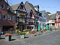Shops and cafes on Hochstrasse - geo-en.hlipp.de - 13717.jpg