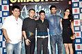 Shraddha Kapoor at the success bash of 'Aashiqui 2' at Escobar (3).jpg