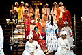 Shraddha Kapoor walks for Rohit Bal & Jabong's fashion show (7).jpg