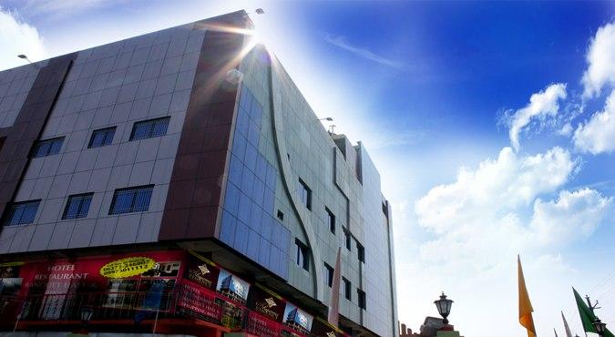 Shyama Mall