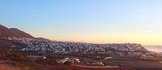 Sidi Ifni - Sidi Ifni (partial view)