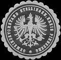 Siegelmarke Gemeindevorstand Stellingen Kreis Pinneberg W0338633.jpg