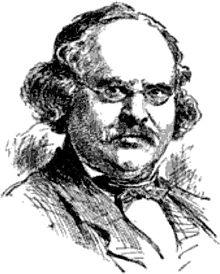 Sigmund Lebert (Quelle: Wikimedia)