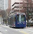 Siemens S70 tram on the Altalnta Downtown Loop.jpg