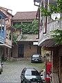 Sighnaghi Gebäude und Straßenansichten 32.jpg