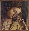 Signorelli - Santa Maria Maddalena piangente, 1500 - 1510, n. P59.jpg