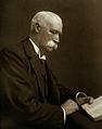 Sir William Macewen. Photograph by T. & R. Annan & Sons. Wellcome V0026759.jpg