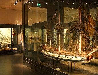 Kent pa sjohistoriska museet stockholm