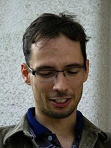 http://upload.wikimedia.org/wikipedia/commons/thumb/b/bf/Skabraha_martin.jpg/220px-Skabraha_martin.jpg