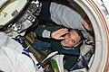 Skvortsov insider Soyuz TMA 18.jpg