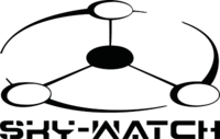 Sky-Watch logo
