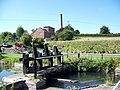 Sluice, Kennet and Avon Canal - geograph.org.uk - 1483552.jpg