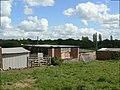 Smallholding alongside the River Eye - geograph.org.uk - 1280435.jpg