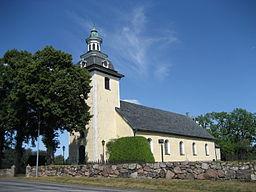 Snavlunda kirke