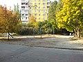 Sobornyi District, Dnipro, Dnipropetrovsk Oblast, Ukraine - panoramio (107).jpg