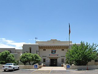 Socorro County, New Mexico county in New Mexico, United States