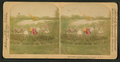 Sol's clock, Washington Park, Chicago, Ill. U.S.A, by Underwood & Underwood 2.png