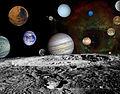 Solar System Montage of Voyager Images - GPN-2003-000006.jpg