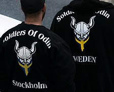 Soldiers Of Odin Wikipedia