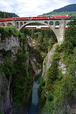 Solis Viaduct - Solis Viaduct