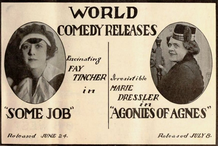The Agonies of Agnes