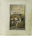 Songs of Innocence and of Experience- Little Black Boy (second plate) MET DR394.jpg