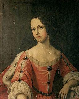 Eleonore Sophie of Schleswig-Holstein-Sonderburg Danish and German princess
