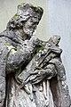 Sopronhorpács, Nepomuki Szent János-templom 2020 09.jpg
