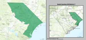 South Carolina US Congressional District 7 (since 2013).tif
