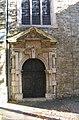 South entrance to St. Helen's Church, Bishopsgate, London - geograph.org.uk - 64249.jpg