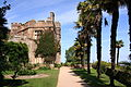 South of France....no Dunster Castle, Somerset (3820739063).jpg