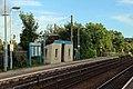 Southbound platform, Cefn-y-bedd railway station (geograph 4025116).jpg