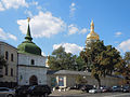 Southern Tower of Saint Sophia Cathedral 1.JPG