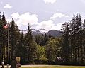 Southward view from Verlot Ranger Station-Public Service Center 2014.jpg