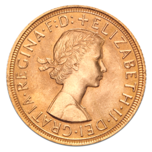 Sovereign (British coin)