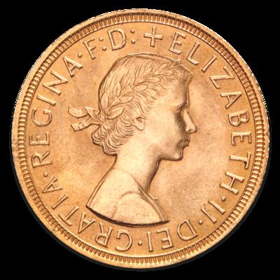 Sovereign (British coin)