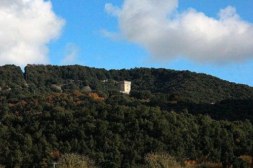 I sentieri della Montagnola senese